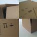Imballi di cartone